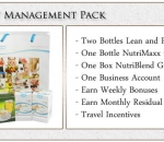 The Ultimate Weight Loss Management Package designed for 30 days!!! Contact: 0923.5966414 / 0916.5785429